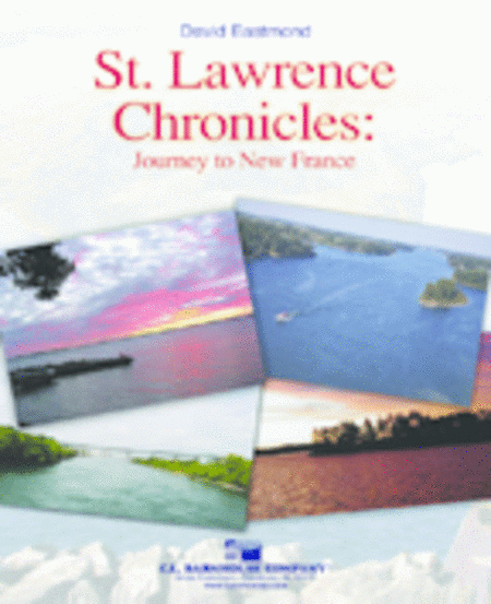 St. Lawrence Chronicles