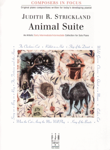 Animal Suite (NFMC)
