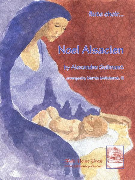 Noel Alsacien