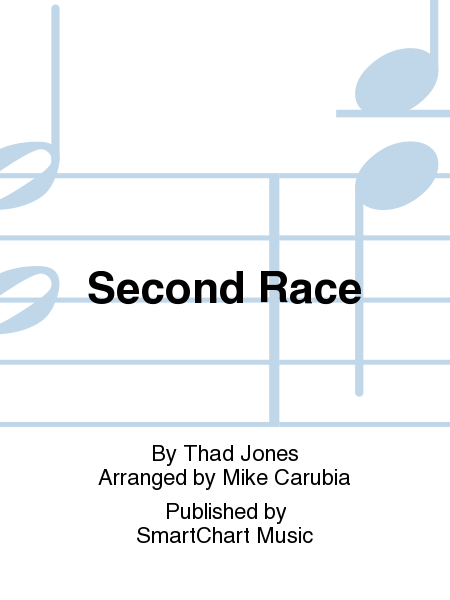 Second Race