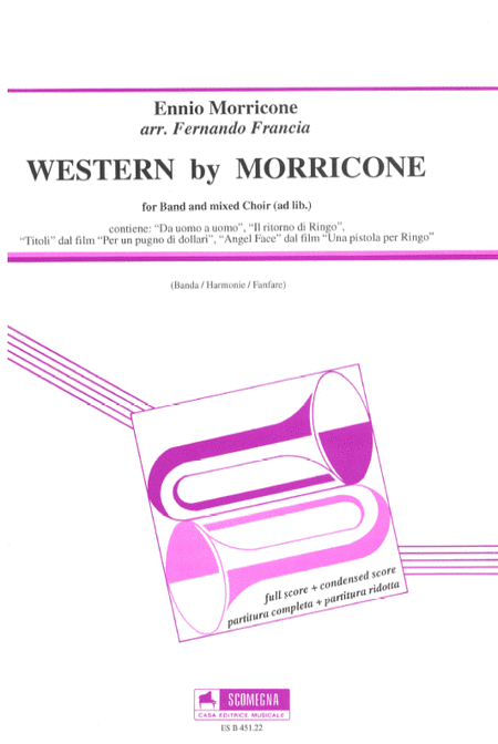 Western By Morricone