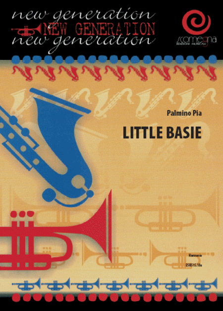 Little Basie