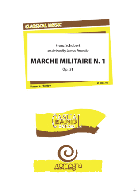 Military March N. 1