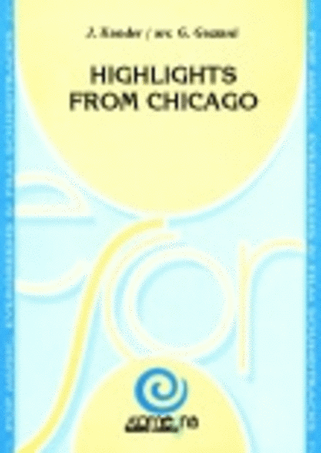 Highlights From Chicago