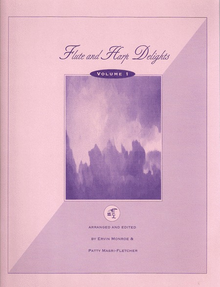 Flute and Harp Delights, Volume 1