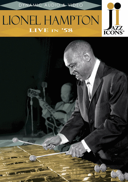 Lionel Hampton - Live in '58