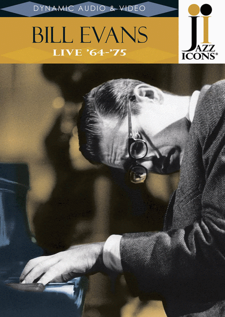 Bill Evans - Live '64-'75