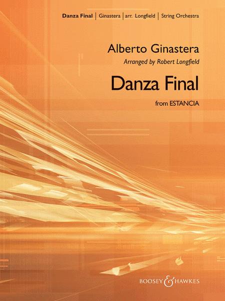 Danza Final
