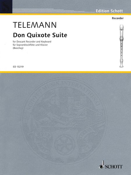 Don Quixote Suite