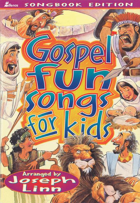 Gospel Fun Songs for Kids
