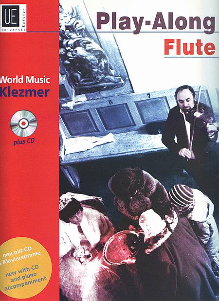 Klezmer - Play Along Flute