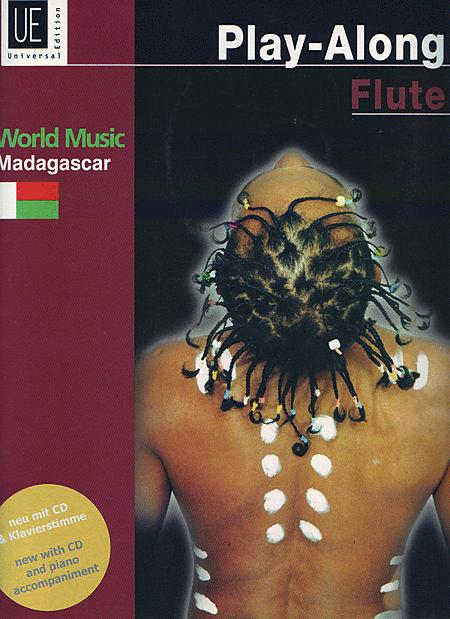 Madagascar - Play Along Flute