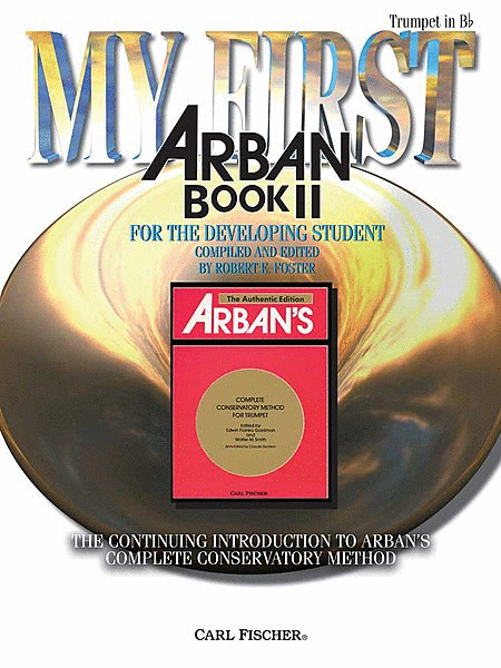 My First Arban, Book 2