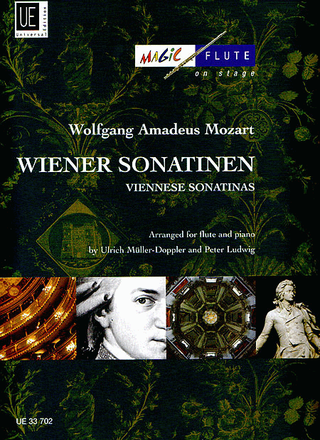 Wiener Sonatinen