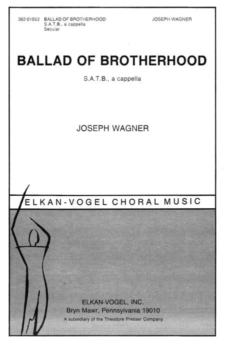 Ballad of Brotherhood