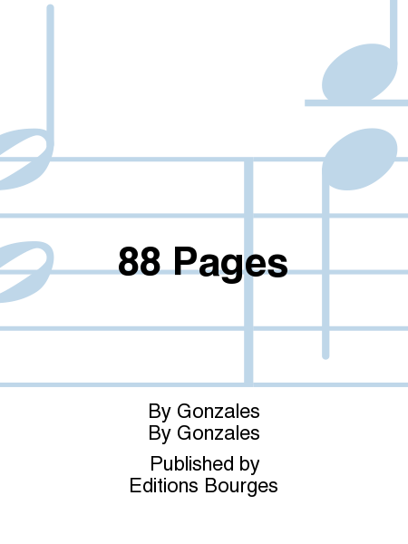 88 Pages