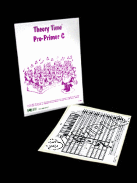Theory Time Pre-Primer C