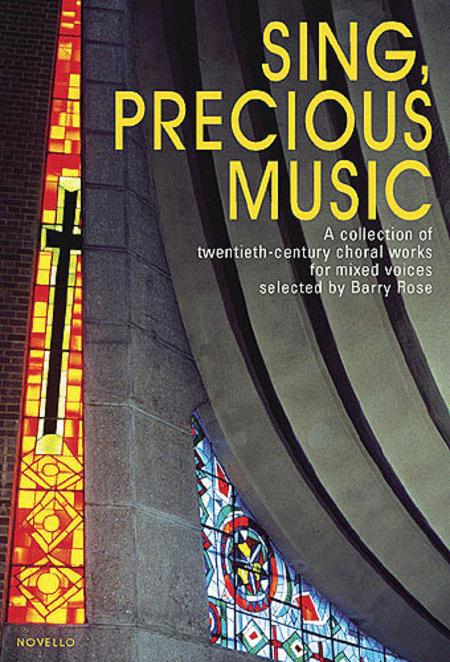 Sing, Precious Music