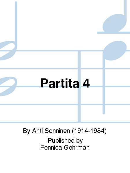 Partita 4