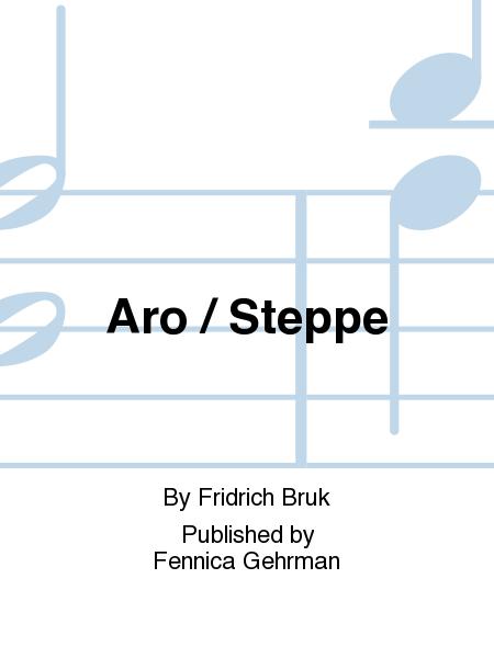 Aro / Steppe