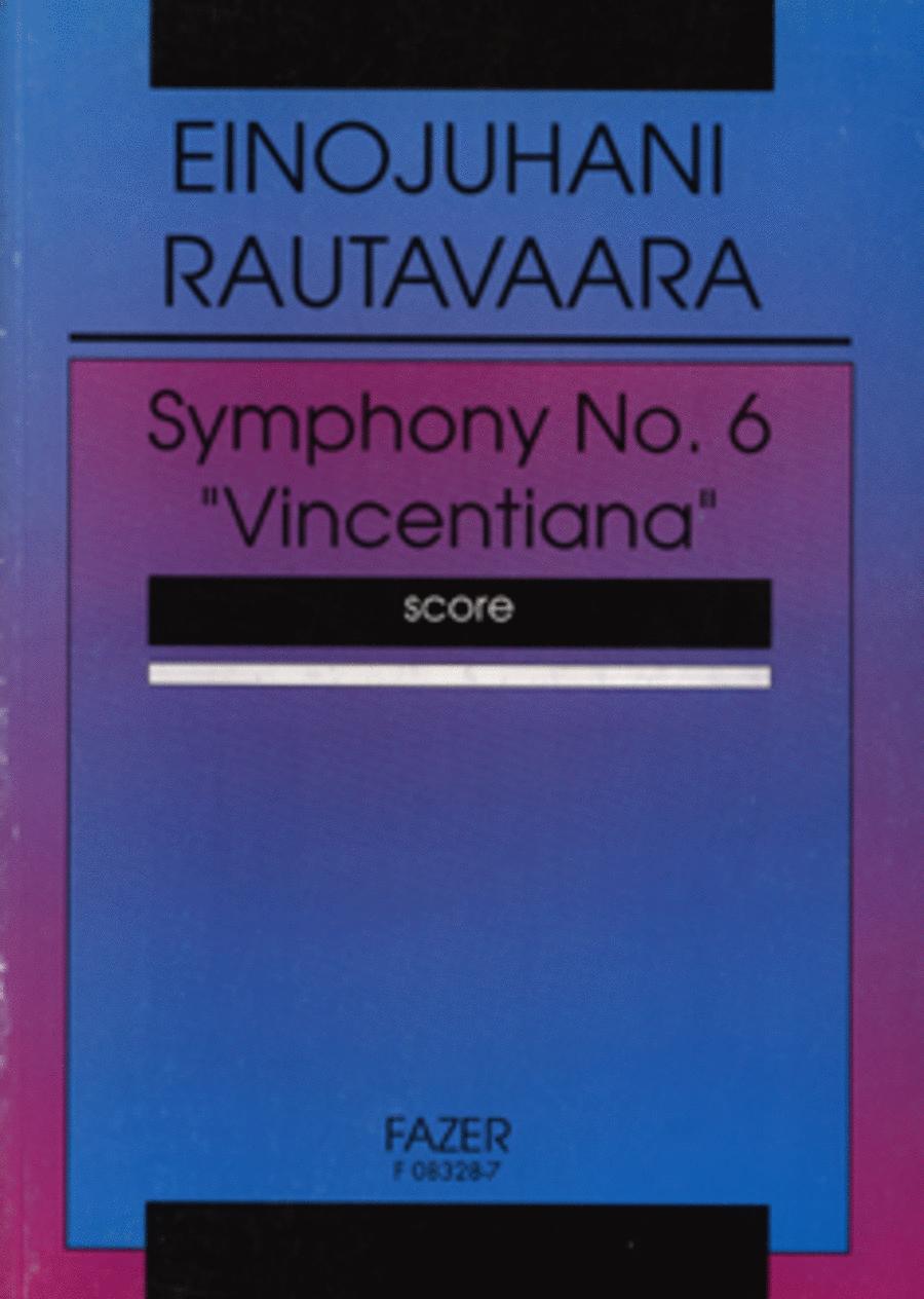 Symphony No. 6 Vincentiana