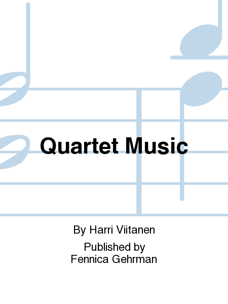 Quartet Music