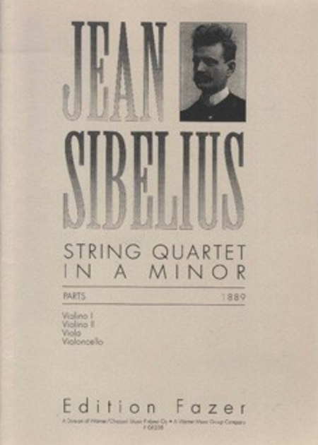 String Quartet A Minor