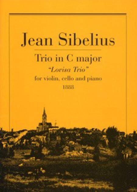 Trio In C Major (Lovisa Trio)
