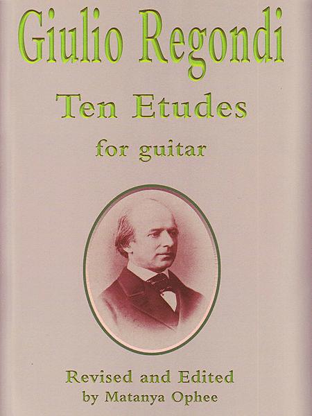 Ten Etudes