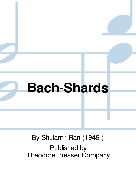 Bach-Shards