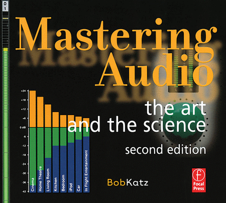 Mastering Audio - 2nd Edition