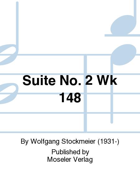 Suite No. 2 Wk 148