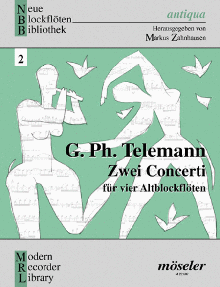 2 Concerti
