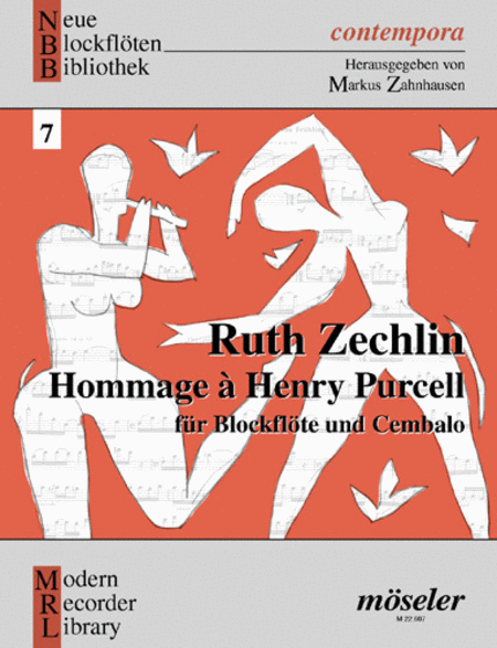 Hommage a Henry Purcell
