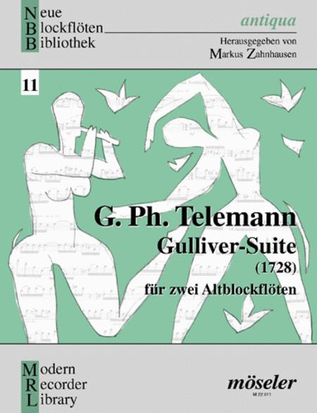 Gulliver-Suite