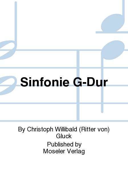 Sinfonie G-Dur