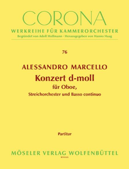 Konzert d-Moll