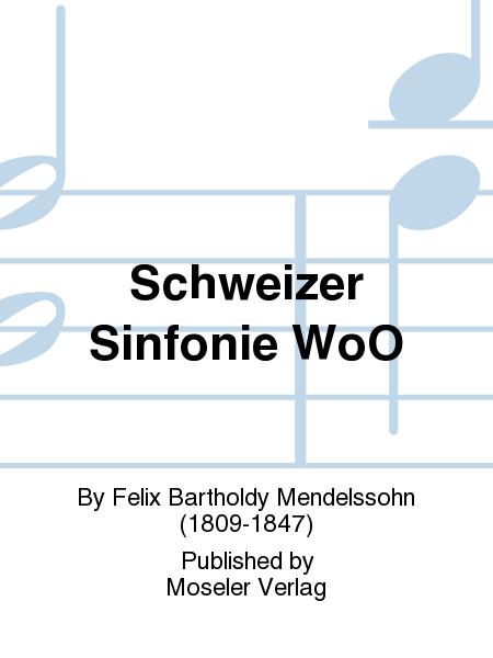 Schweizer Sinfonie WoO
