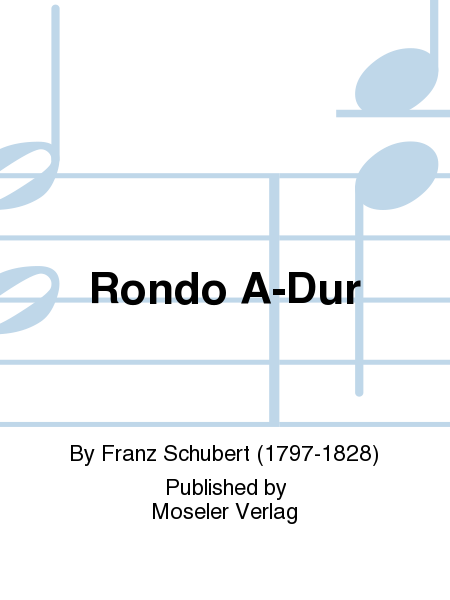 Rondo A-Dur