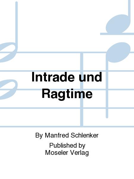 Intrade und Ragtime