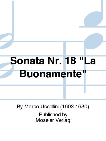 Sonata Nr. 18