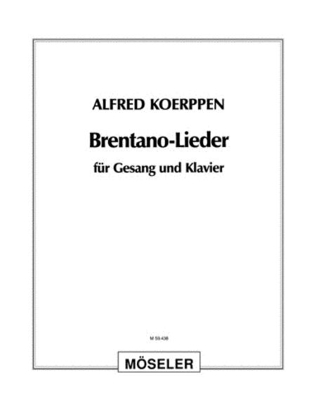 Brentano-Lieder