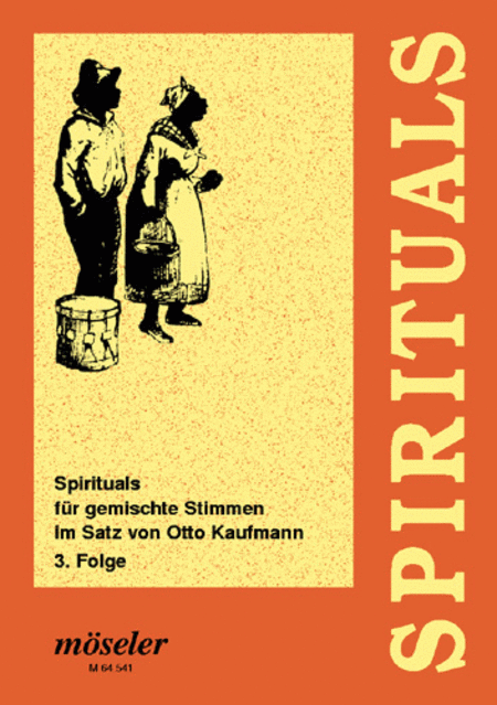 Spirituals Band 3