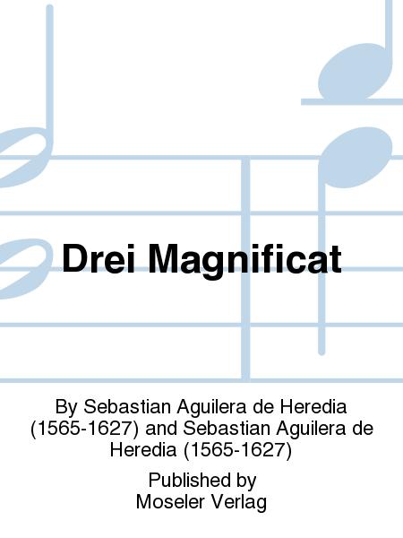 Drei Magnificat