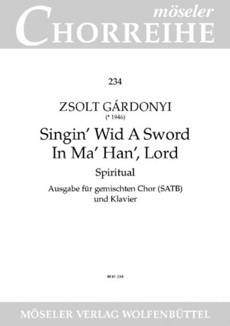 Singina!! wid a sword in ma hana!!, Lord