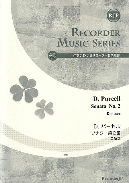 Sonata No. 2 in D minor