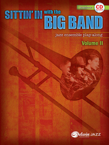 Sittin' In with the Big Band, Volume 2