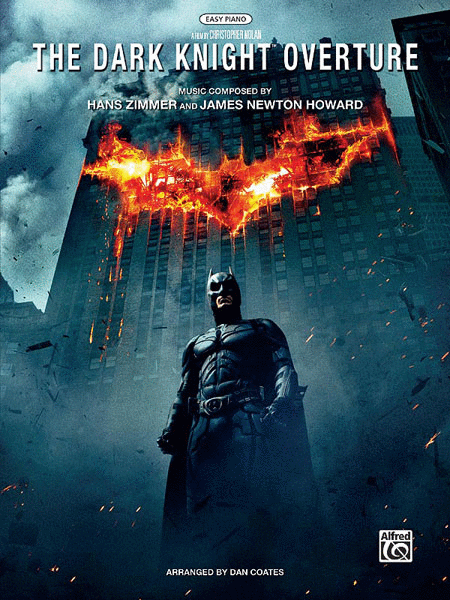 The Dark Knight Overture
