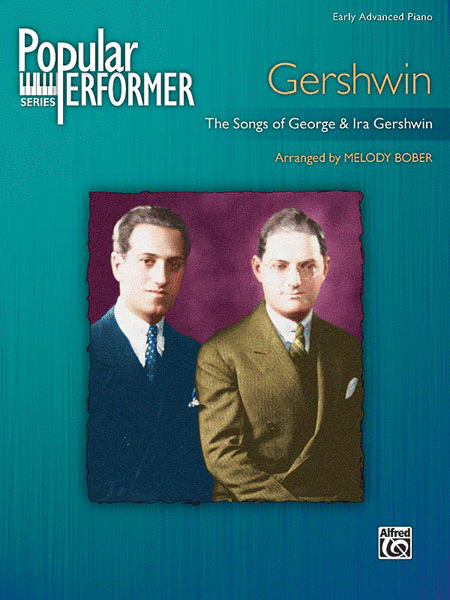 Popular Performer -- Gershwin