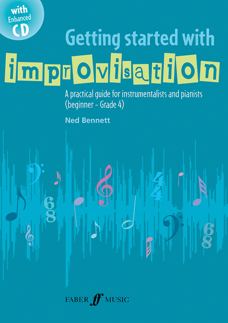 Getting Started with Improvisation